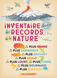 inventaire illustre des records de la nature article