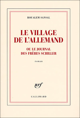 le village de lallemand article