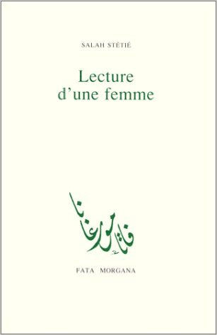 lecture dune femme