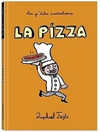 les ptites inventions pizza